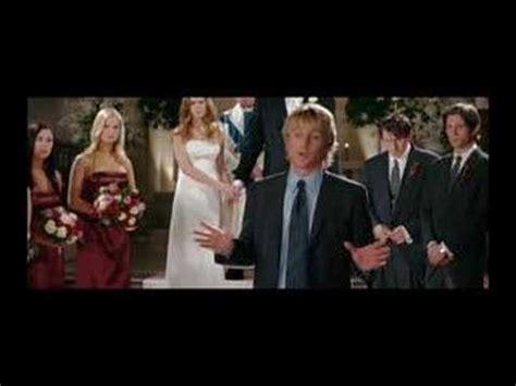 wedding crashers funeral wedding crashers last