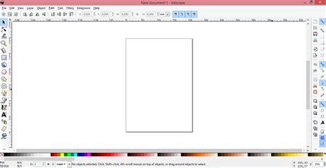 tutorial inkscape pl jak stworzyć prosty przycisk play w inkscape tutsy