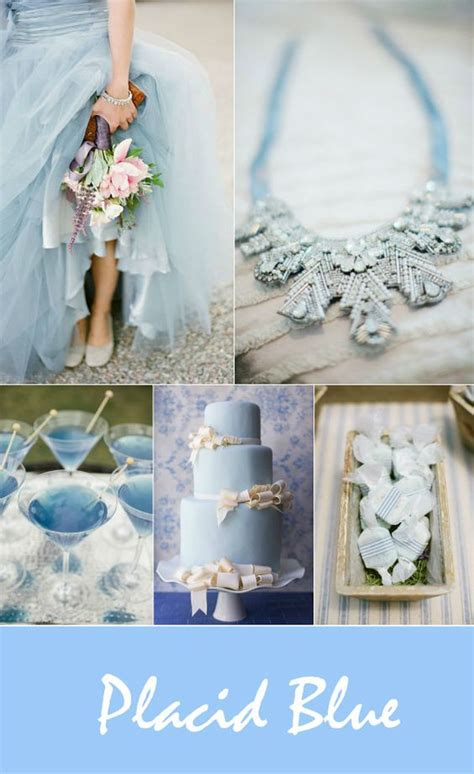 top 10 wedding color palettes in shades of blue part colors shabby and color inspiration