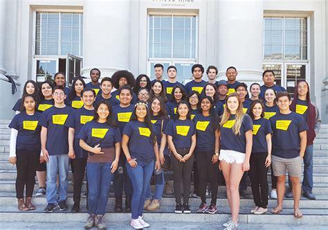 Berkeley Mba Admission Experience by Berkeley Summer Experience Uc Berkeley Office Of