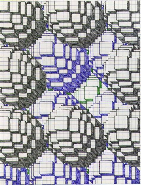 graph drawing graph paper drawings of glassonion graph paper