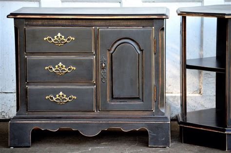 black painted bedroom furniture unavailable listing on etsy