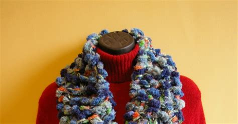 doodle scarf pattern knit in your sleep pomp a doodle scarf