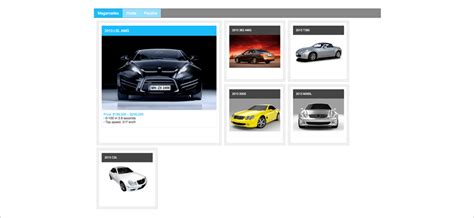 ignite ui layout manager tile manager component javascript html5 jquery ignite ui