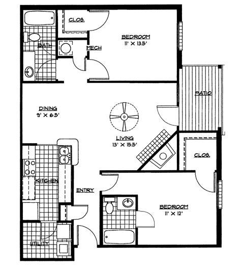 layout design pdf free download small house floor plans 2 bedrooms bedroom floor plan