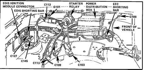 ford   wiring diagram  wiring diagram networks