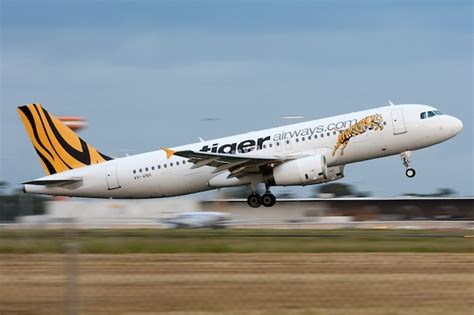 Budget Airline Tiger Airways To Fly To Perth Australia by Singapore Tigerair To Fly To Taiwan In 2014