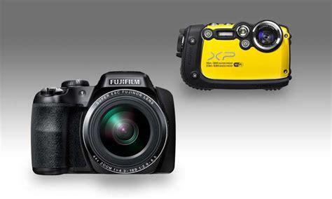 Kamera Fujifilm Finepix Xp200 fujifilm finepix xp200 s8400w jetzt mit wlan pc magazin
