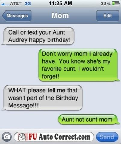 Happy Birthday Cards To Send In Text Message Funny Happy Birthday Text Messages Memes
