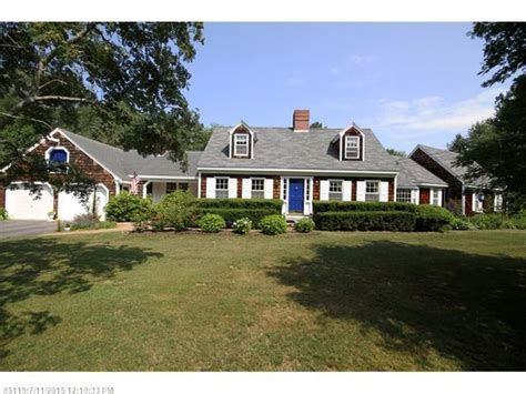 Arundel Property Tax Records 58 Arundel Rd Arundel Me 04046 4 Beds 3 Baths Home Details Realtor 174