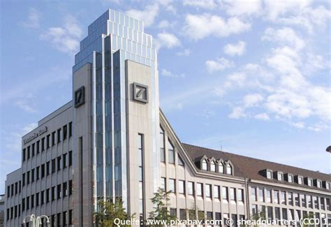 deutsche bank filialen deutsche bank streicht 188 filialen
