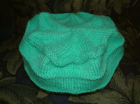 m1f knitting chemo hat 6 completed knitpicks chemo hat smariek knits