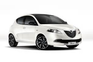 Lancia Ipsilon Lancia Ypsilon History Photos On Better Parts Ltd