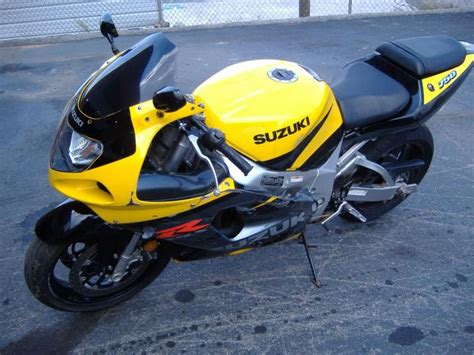 03 Suzuki Gsxr 750 Buy Suzuki Gsxr 750 03 Cheap On 2040 Motos