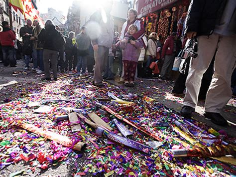 new year firecracker ceremony nyc 2015 new year firecracker ceremony and cultural