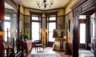 home design firm brooklyn in brooklyn a strict victorian brownstone on location