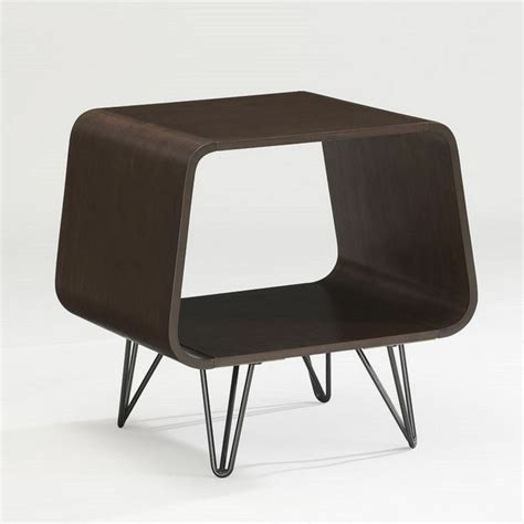 Funky End Tables by