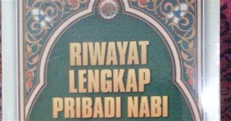 Mengenal Pribadi Agung Nabi Muhammad Saw Buku Islam Sunnah riwayat lengkap pribadi nabi muhammad saw toko buku aswaja
