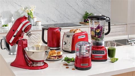 Kitchen Furniture Stores kitchenaid kettles toasters blenders mixers slow