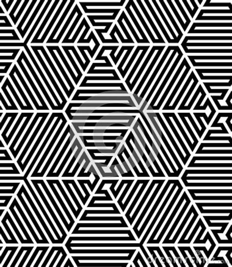 pattern art black and white black and white op art design stock photo image 38754970