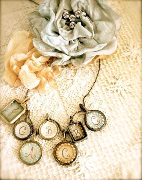 Vintage Handmade Jewellery - vintage handmade jewelry