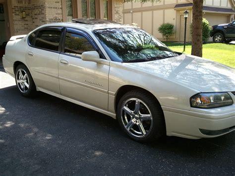 chevrolet 2004 impala 2004 chevrolet impala exterior pictures cargurus