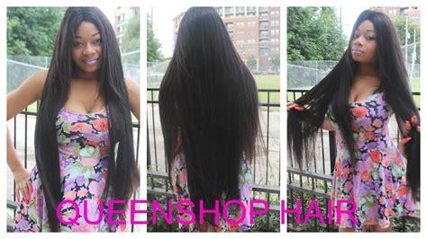 most popular hair vendor aliexpress the best brazilian straight hair aliexpress queenshop