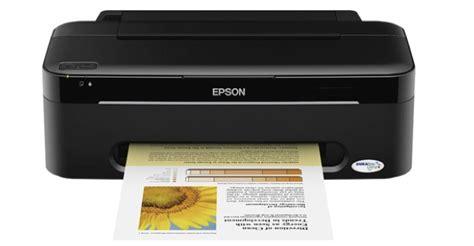 cara reset printer epson t13 tanpa chip cara reset printer epson stylus t13 dengan software