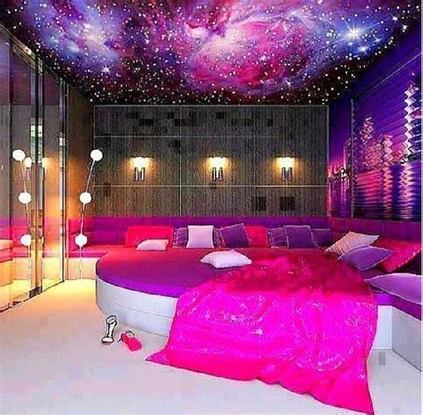 the perfect bedroom for the love of everything trippy this is perfect cool