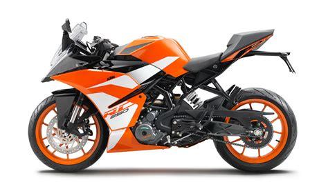 Ktm Motorrad F R Anf Nger by Gebrauchte Und Neue Ktm Rc 250 Motorr 228 Der Kaufen