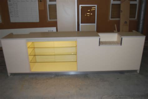 Built In Glass Display Cabinets by Swsf Spend Less Display More
