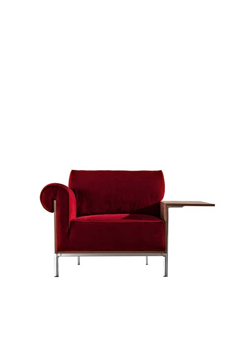 c bed controra armchair by molteni hub furniture lighting living