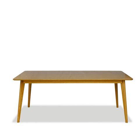 Table Manger Bois by Table 224 Manger Scandinave En Bois Skoll By Drawer
