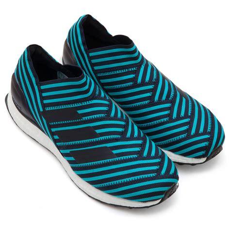 Sepatu Adidas Ultra Boost Ace16 Black Hitam adidas 17 sepatu futsal adidas ace 17 original bb1766 7 adidas 17 r lenaleestore