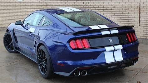ford mustang shelby gt350 price ford mustang shelby gt350 demand pushing up prices