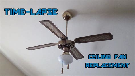 replacing a ceiling fan lapse replacing a ceiling fan