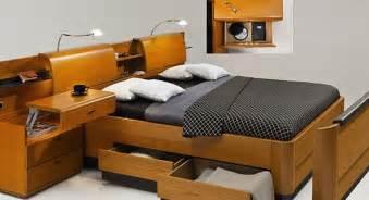 Bed Frame With Secret Storage Buat Testing Doang Storage Beds