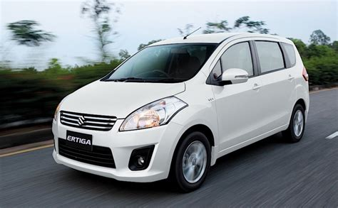 Mobil Ertiga harga mobil suzuki ertiga dan spesifikasi terbaru autogaya