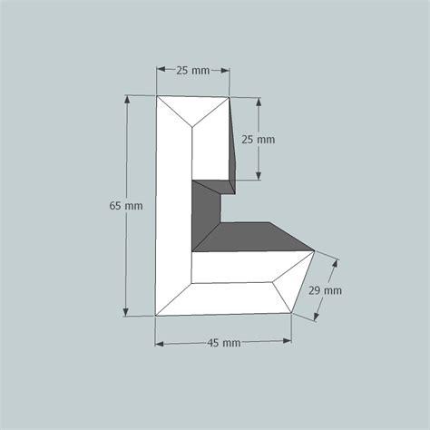 Decke Gipskarton by Formteile Shop Gipskarton Formteile F 252 R Den Trockenbau