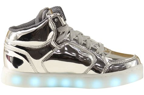 skechers boys light up shoes skechers big boy s s lights energy lights eliptic