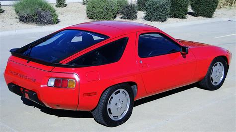 how to sell used cars 1985 porsche 928 engine control 1985 porsche 928 181333
