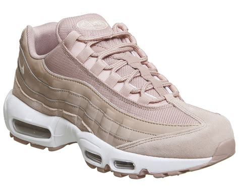 Nike Airmex Pink Tua Y3 nike air max 95 particle pink white hers trainers