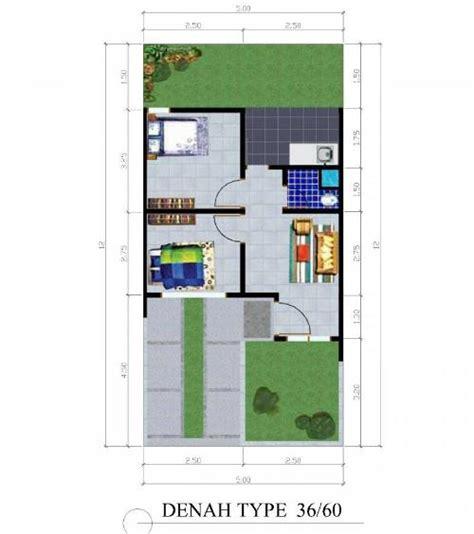 lengkap kumpulan denah rumah minimalis type 36 1000 gambar model desain rumah minimalis anda