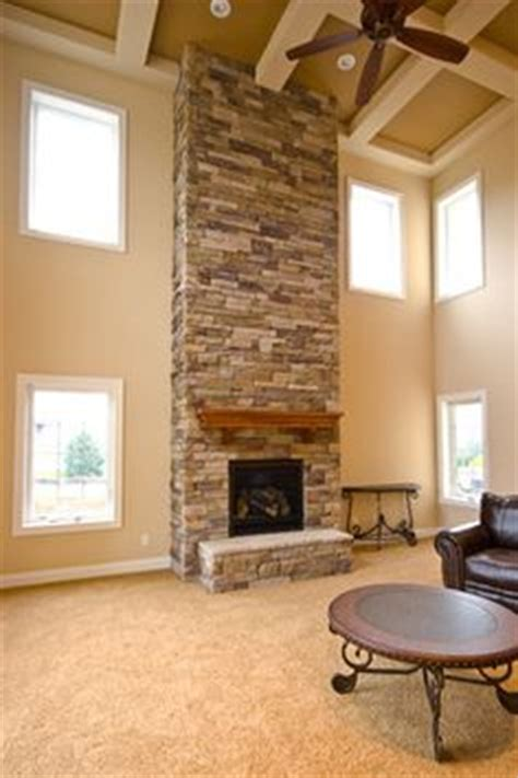 two story fireplace two story fireplace design ideas pictures remodel and decor page 7