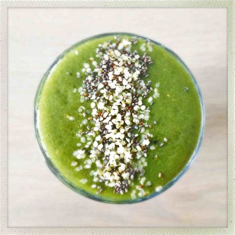 Detox Island Green Superfood Smoothie by Green Superfood Detox Smoothie