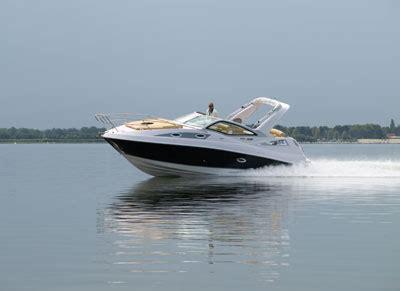 style boten style 280gt sportcruiser voor levensgenieters style