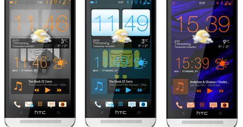 black themes for htc htc one m7 custom color themes orange blue red full themes