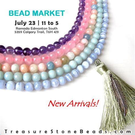 bead market bead market july
