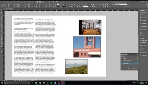 guide layout indesign adobe indesign cc your complete guide to indesign udemy
