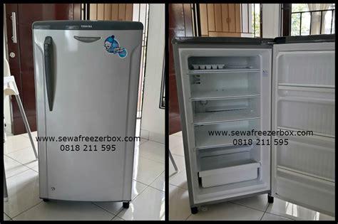 Freezer Untuk Asi sewa freezer asi di tasikmalaya